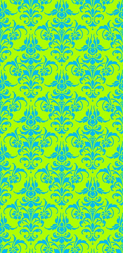 Download turquoise and lime green wallpaper gallery - Green and turquoise wallpaper ...