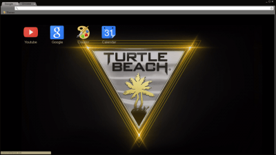 Turtle Beach Wallpaper