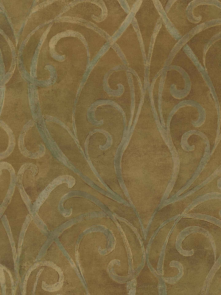 Tuscan Style Wallpaper