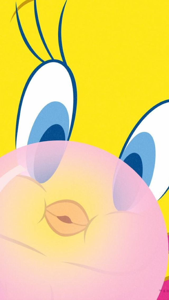 Tweety Wallpaper For Mobile