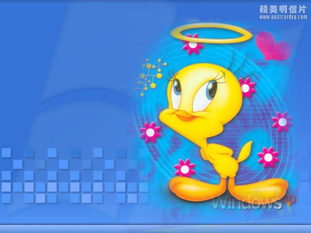 Tweety Wallpapers