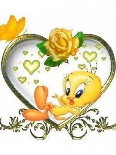 Tweety Wallpapers Free Download