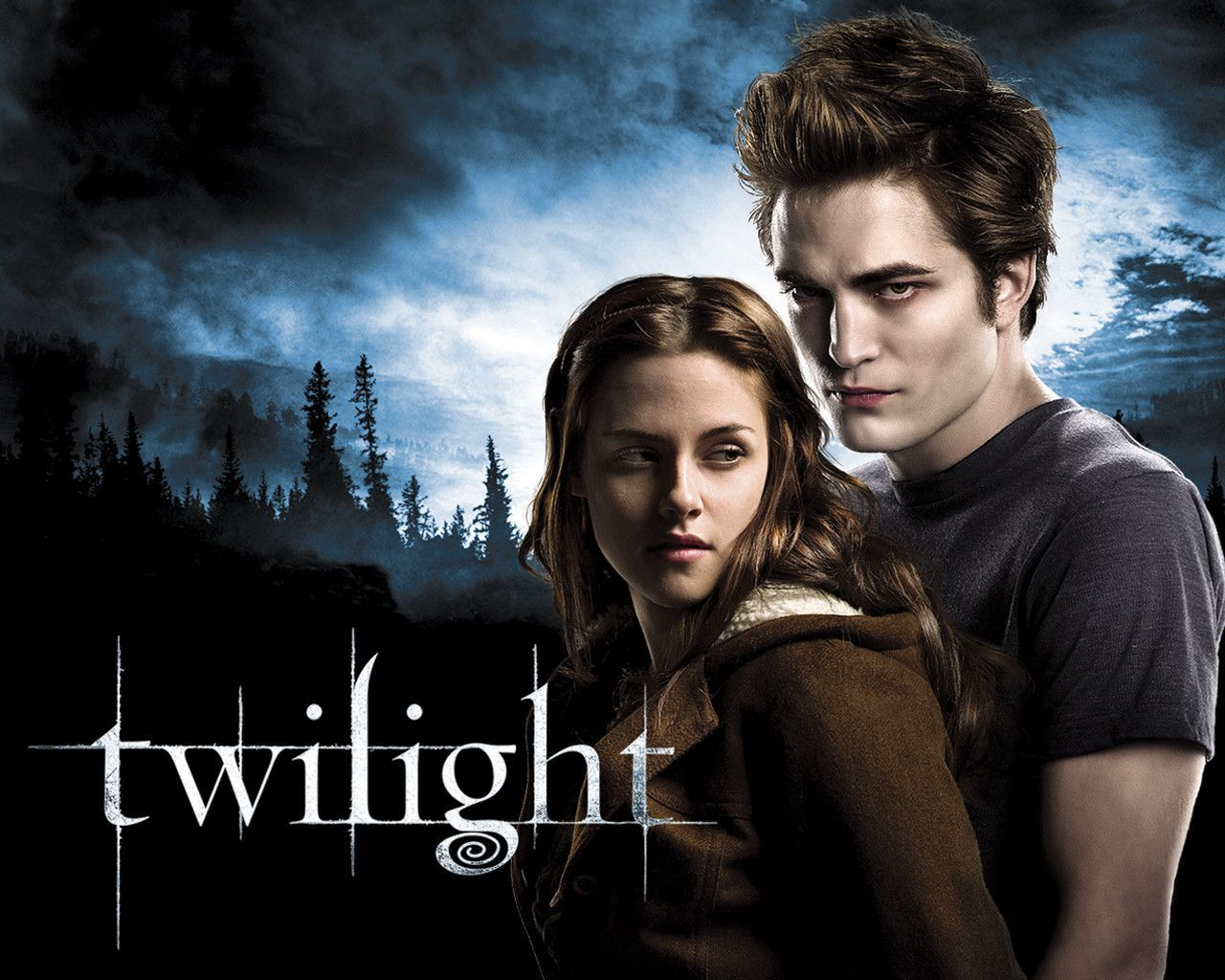 Twilight HD Wallpaper Download