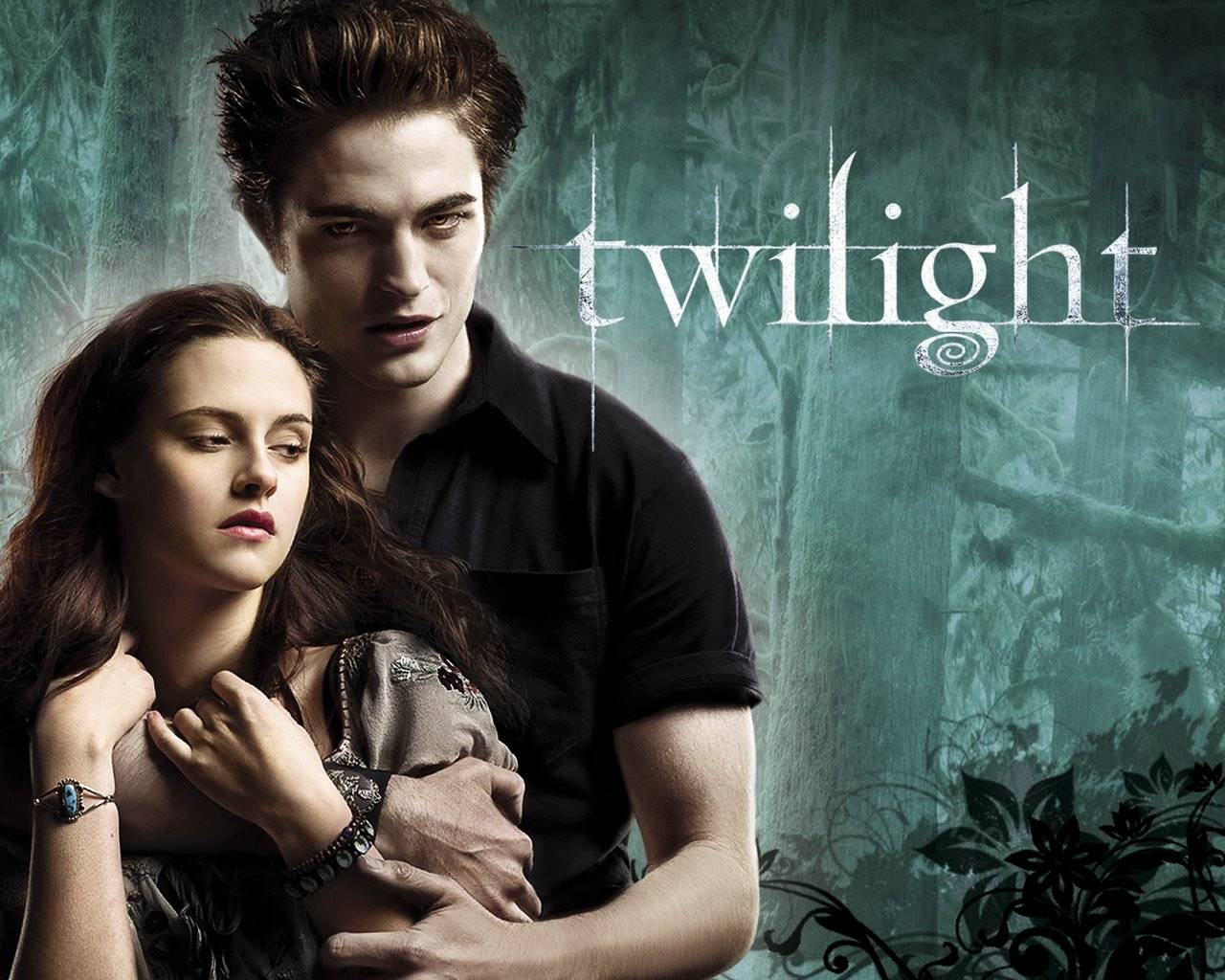 Twilight- Wallpaper