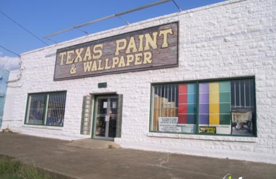 Tx Paint And Wallpaper