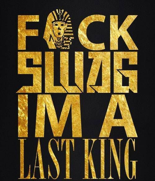 Tyga Last King Wallpaper