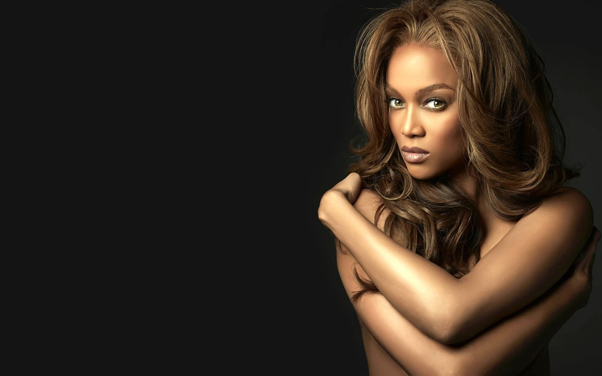 Tyra Banks Wallpapers