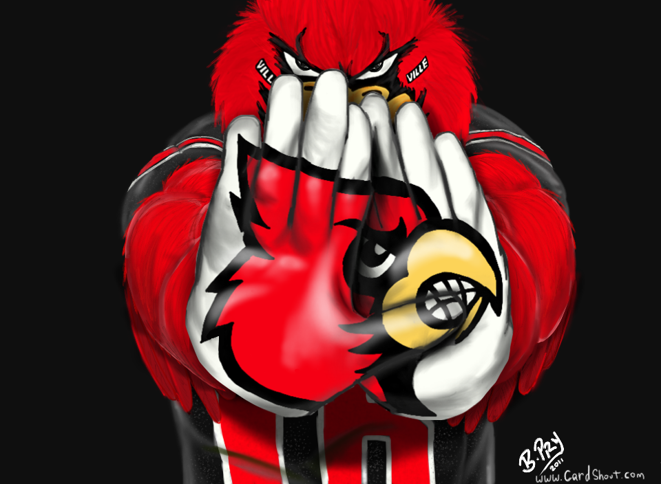 U Of L Wallpaper