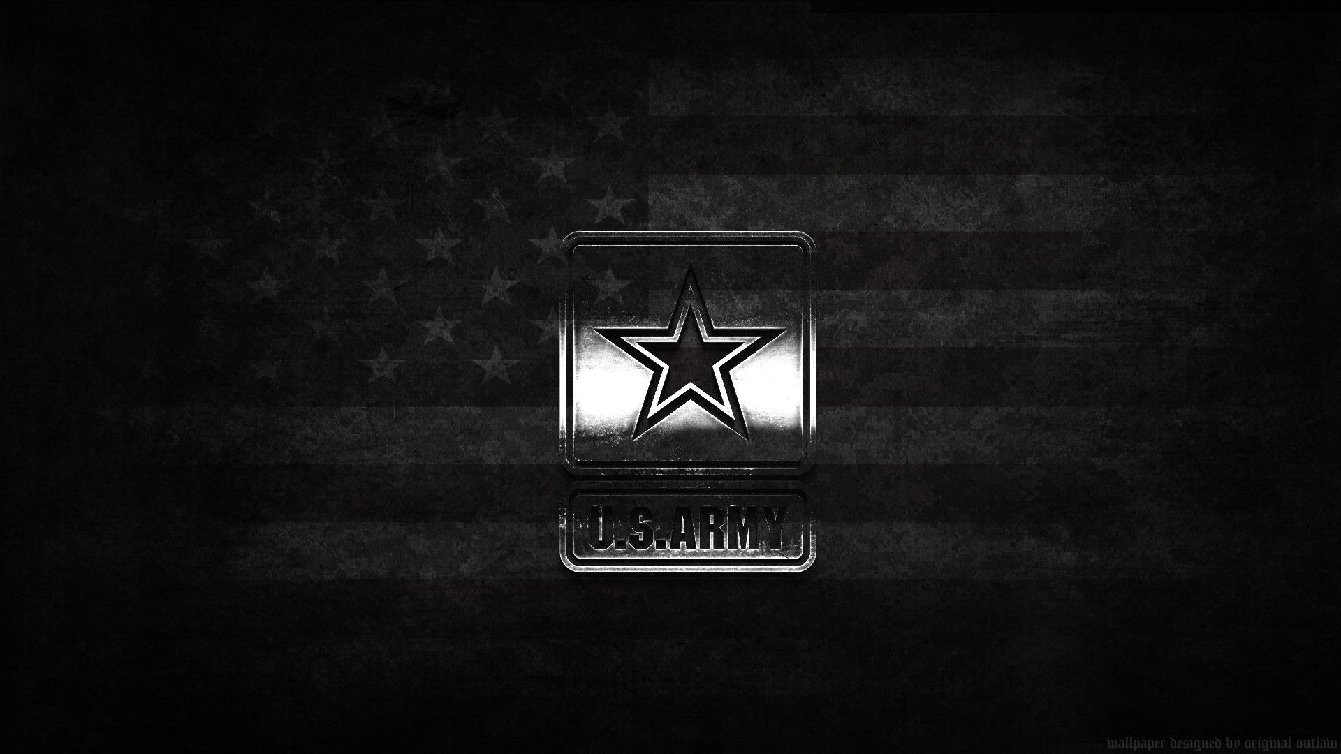 U.S. Army Wallpaper