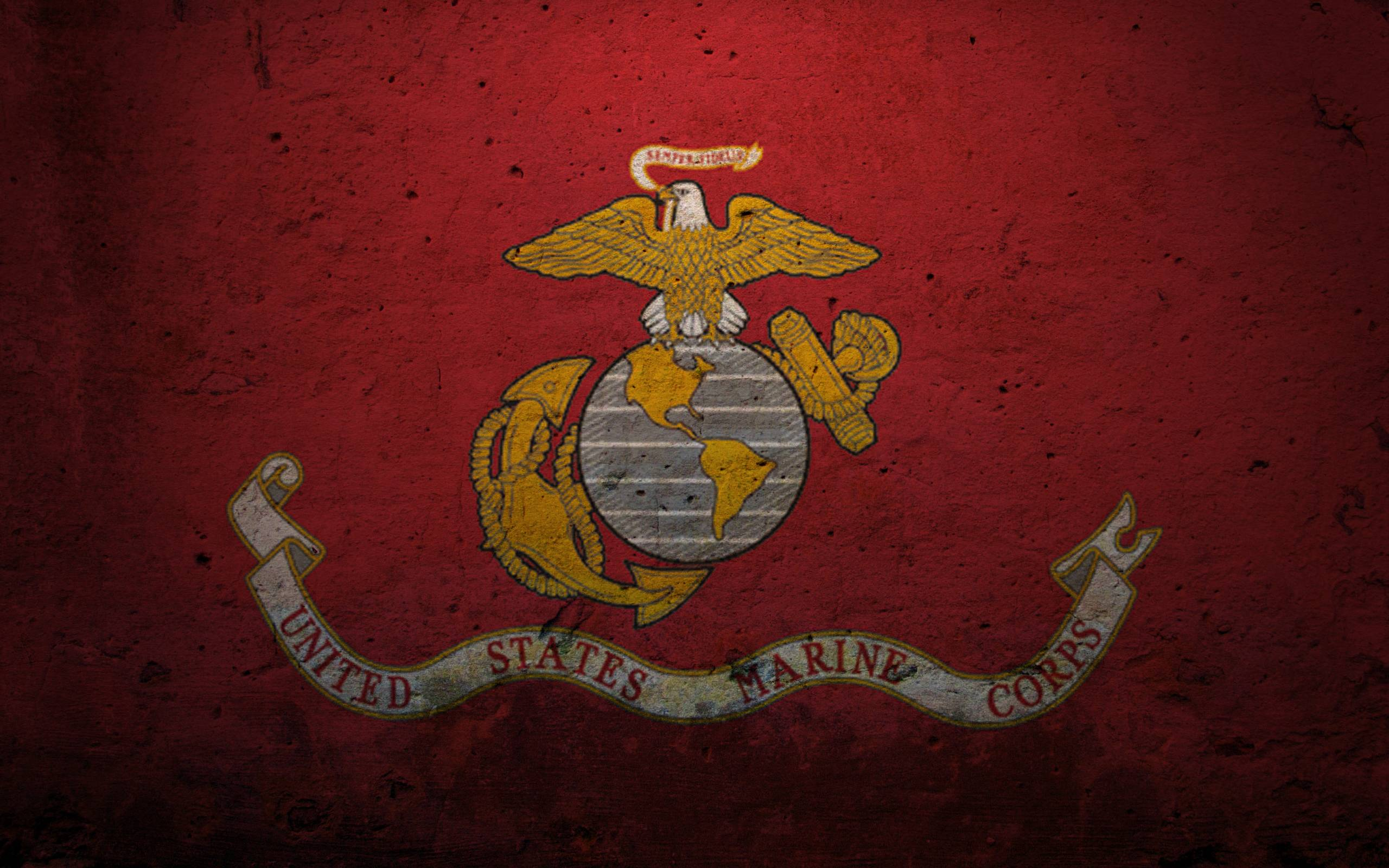 U.S. Marine Corps Wallpaper