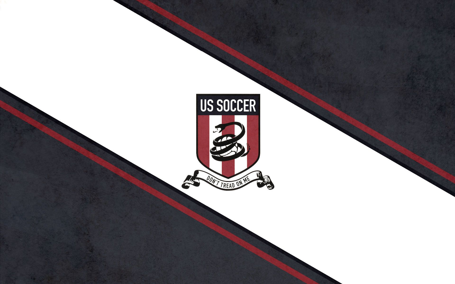 U.S. Soccer Wallpaper