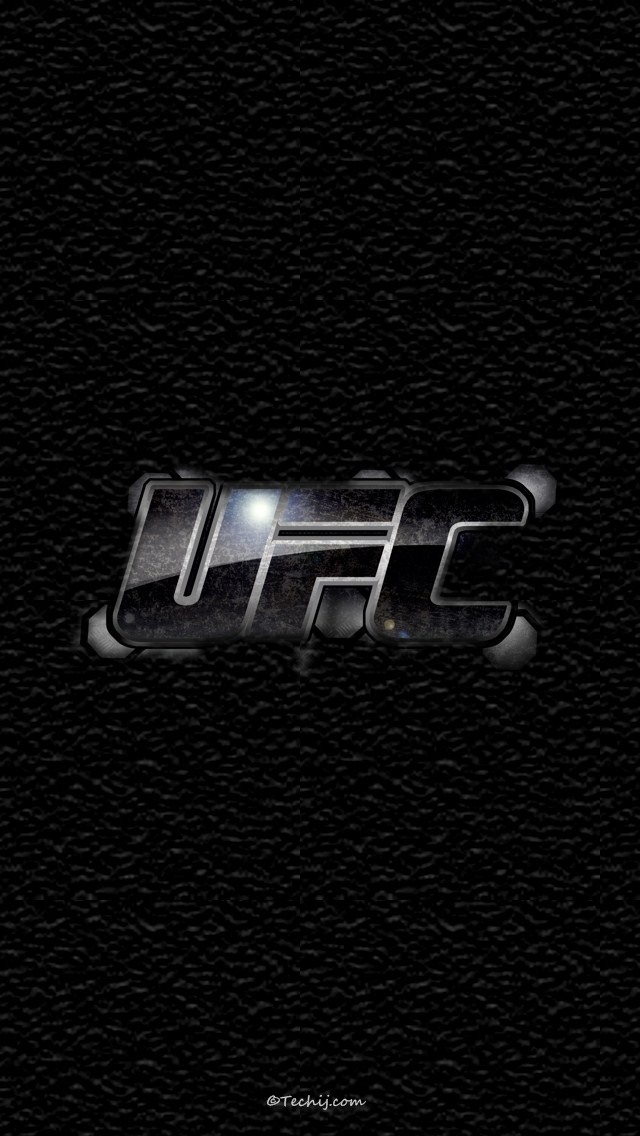 Ufc Iphone Wallpaper