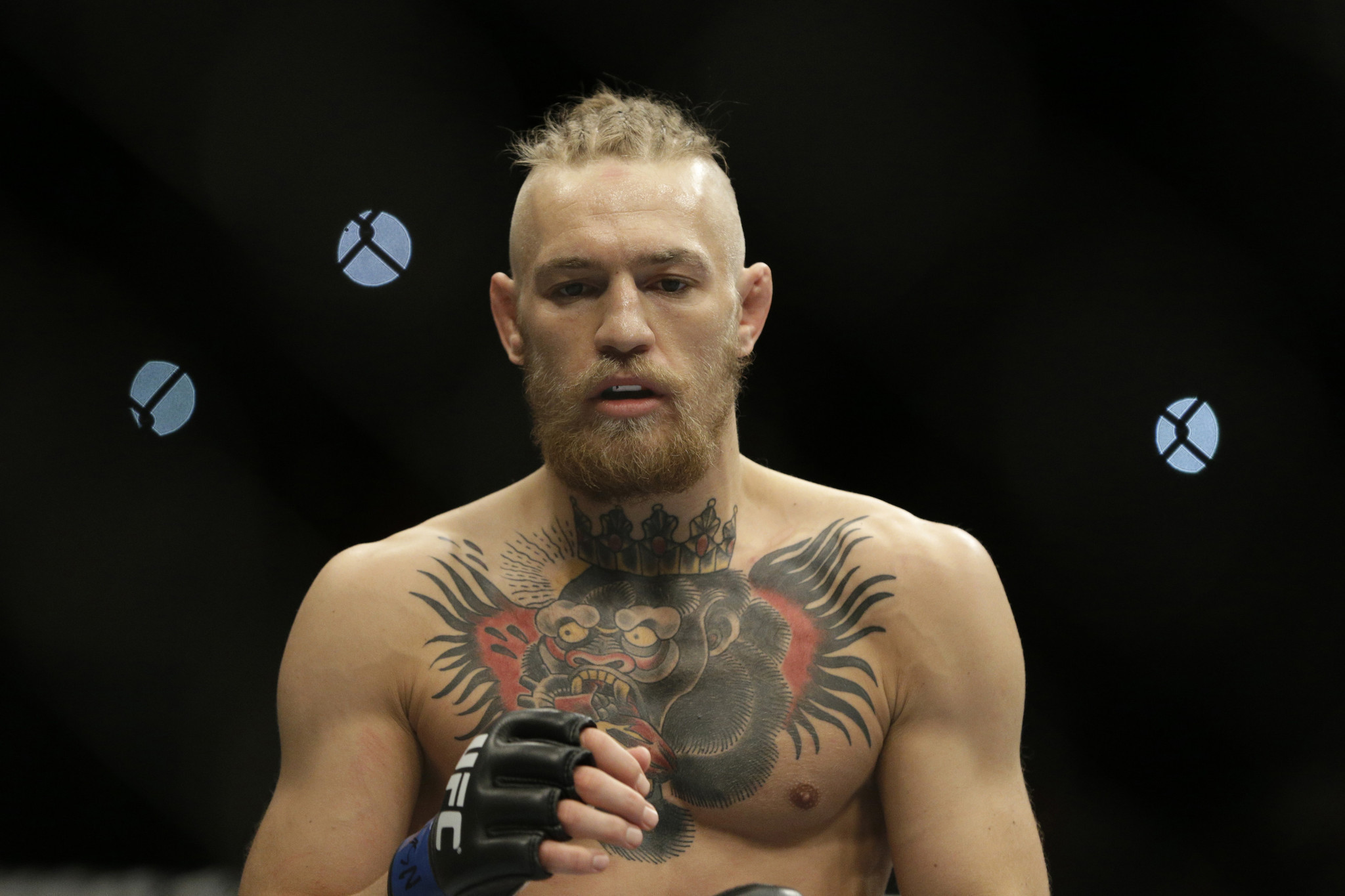 Conor Mcgregor Wallpaper Black And White: Download Ufc Live Wallpaper Gallery
