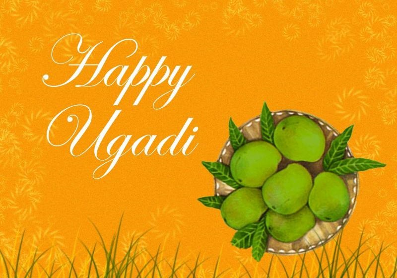 Ugadi Festival Wallpapers Free Download