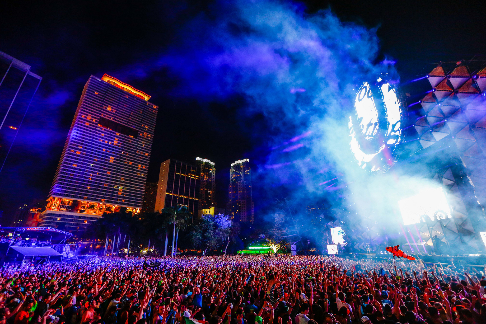 Ultra Dog Food >> Download Ultra Music Festival HD Wallpaper Gallery