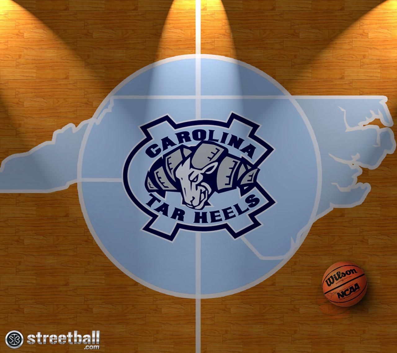 Unc Basketball Wallpaper