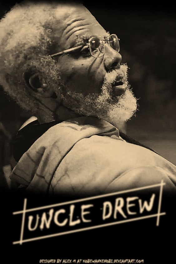 Uncle Drew Wallpaper