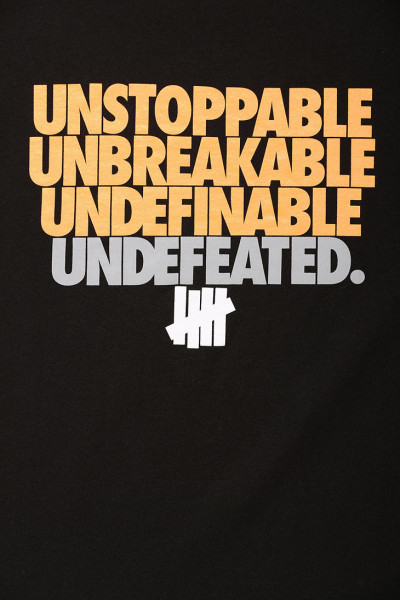 Undefeated Wallpaper