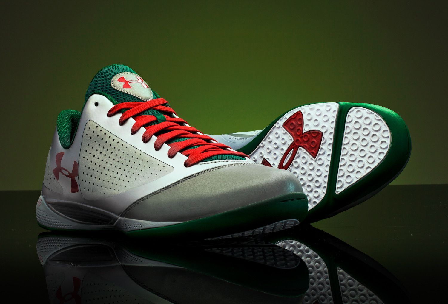 Under Armour Basketball Wallpaper