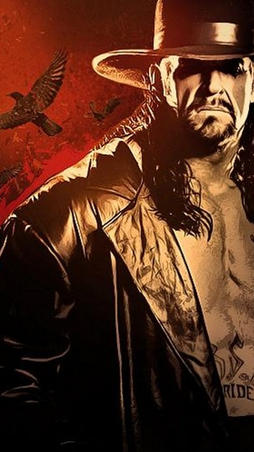 Undertaker Wallpapers For Mobile