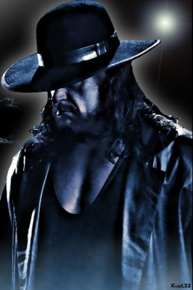 Download Undertaker Wallpapers For Mobile Gallery