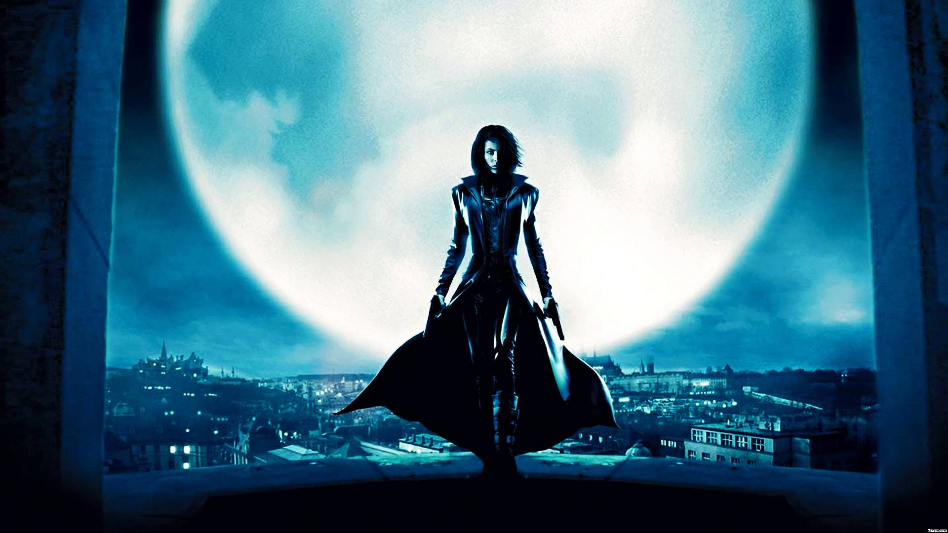 Underworld Wallpaper