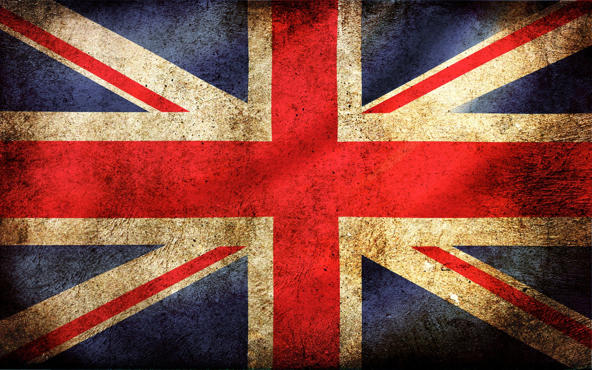 Union Jack HD Wallpaper