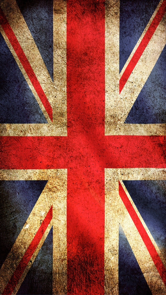 Union Jack Iphone Wallpaper