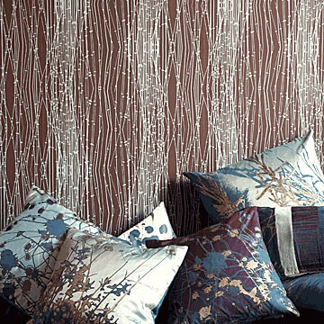 dorable unusual living room wallpaper frieze wall painting ideas