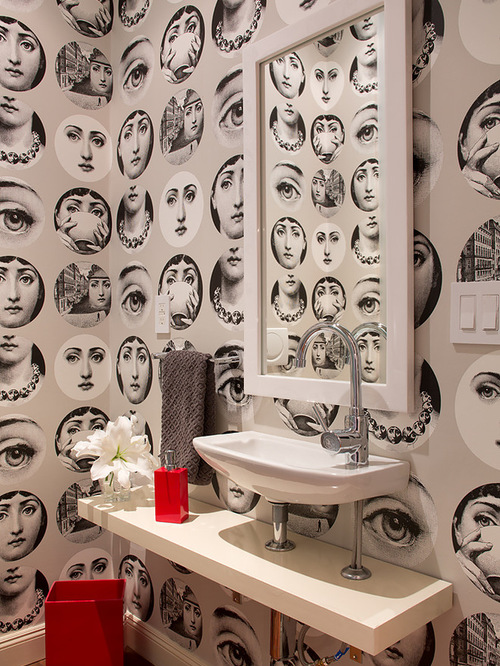 Unique Wallpaper For Home - Design Decoration