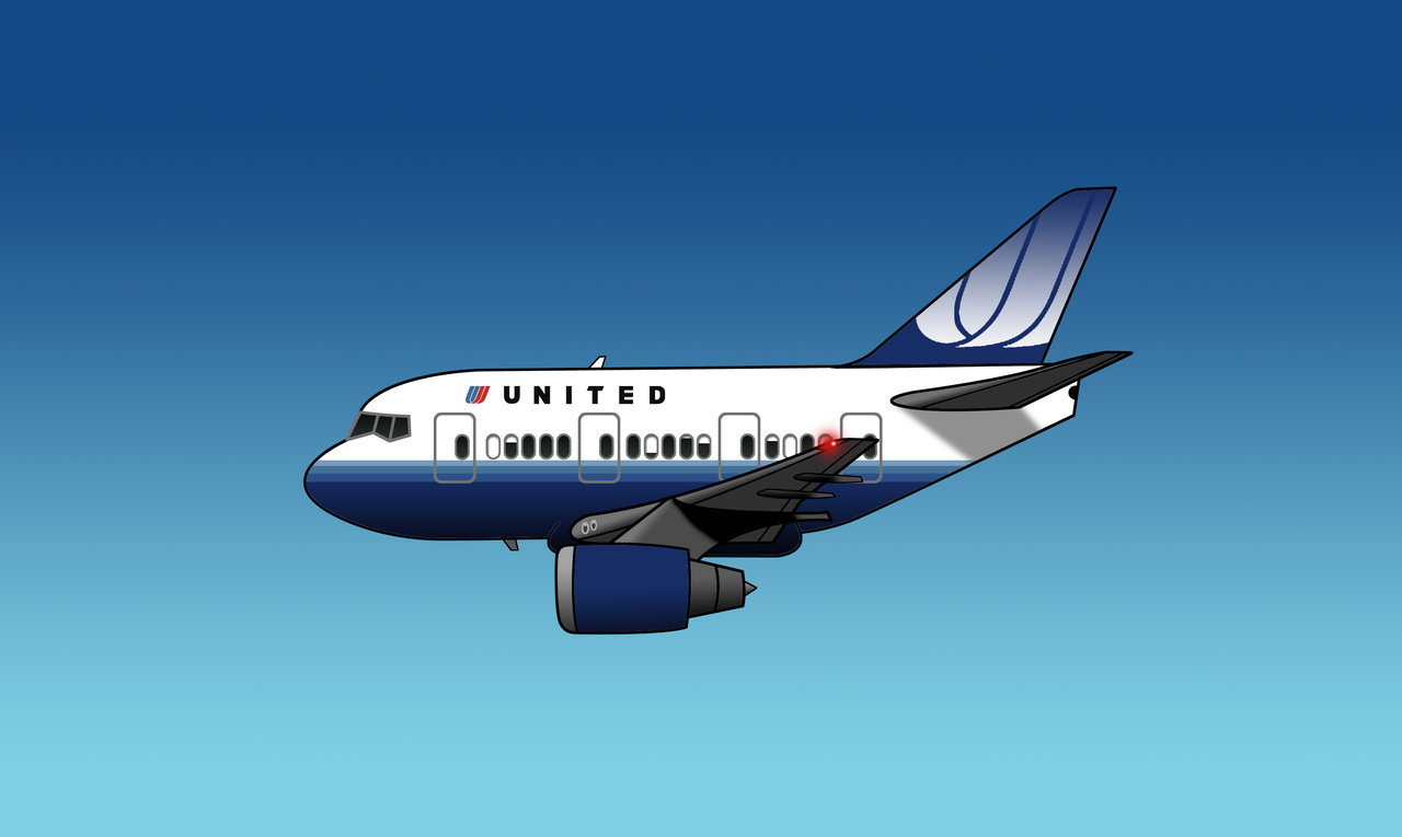 Download United Airlines Wallpaper Gallery