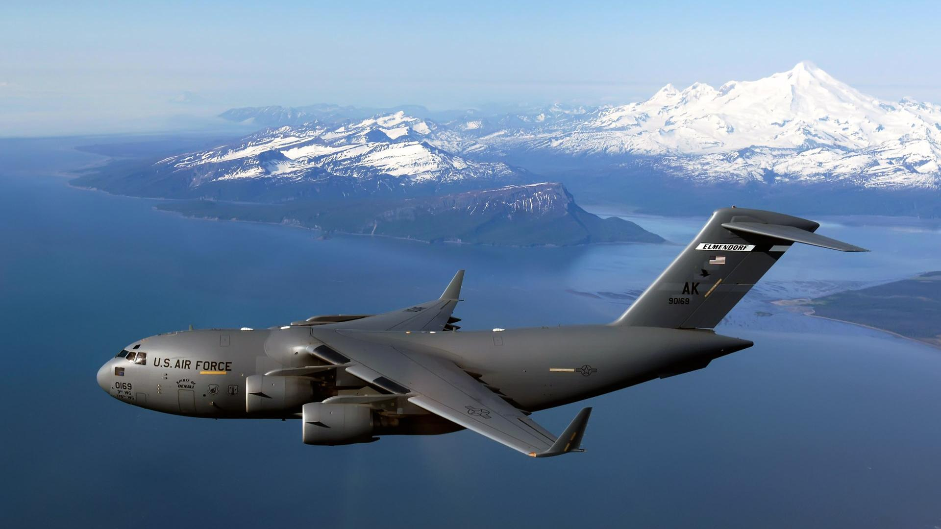 United States Air Force Wallpaper
