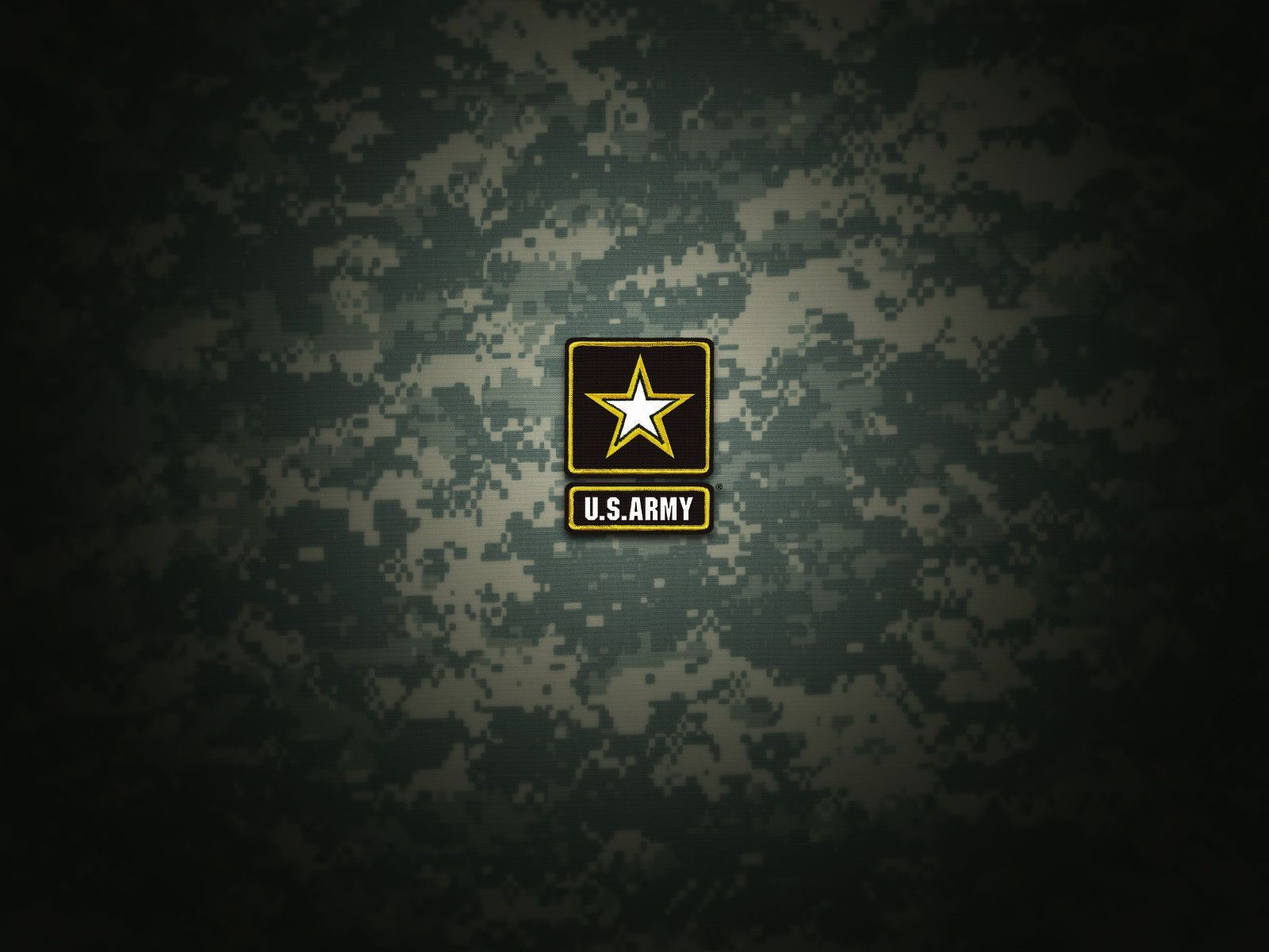 United States Army Wallpaper
