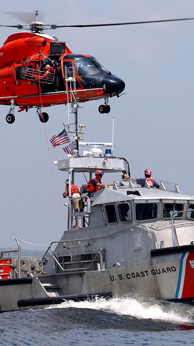Download United States Coast Guard Wallpaper Gallery