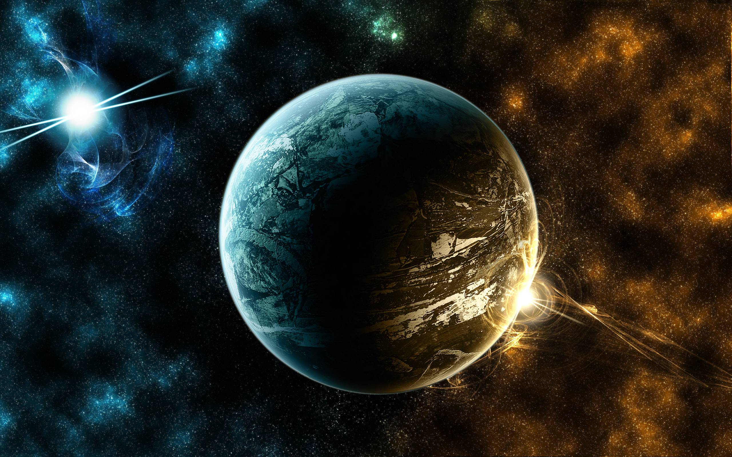 Universe Wallpapers HD