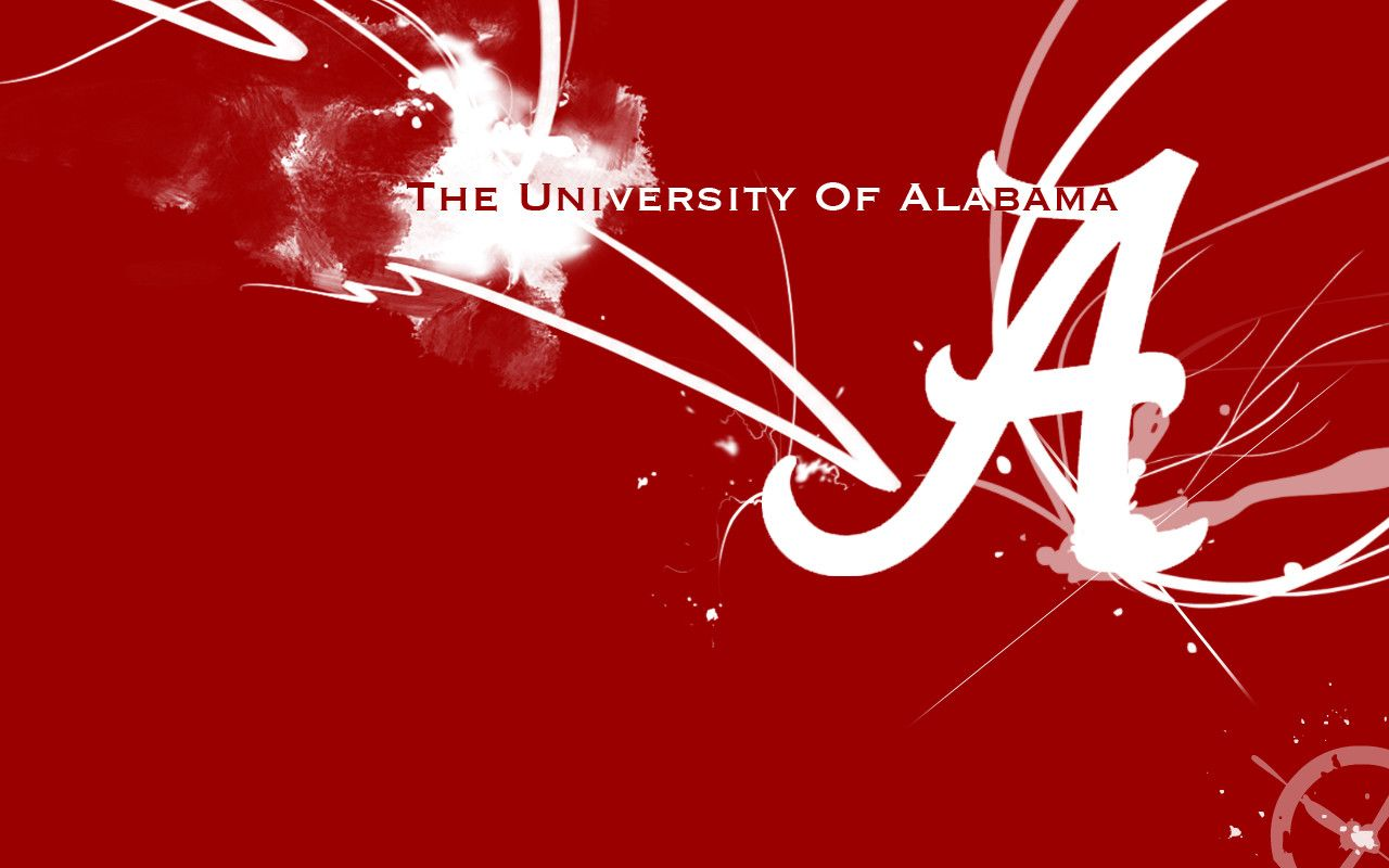 University Of Alabama Wallpaper
