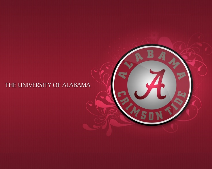 University Of Alabama Wallpapers