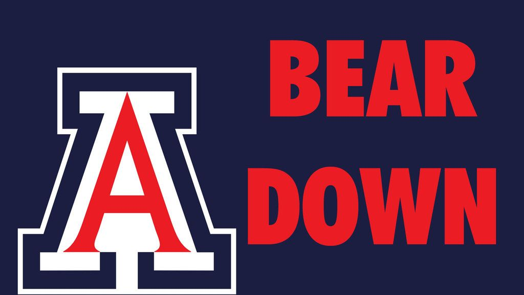 University Of Arizona Wallpaper