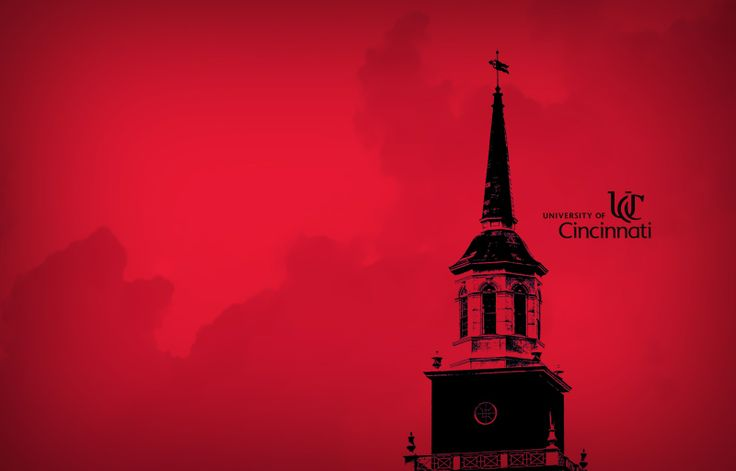 University Of Cincinnati Wallpaper