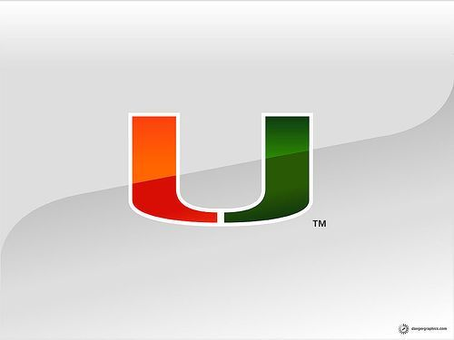 University Of Miami Wallpapers