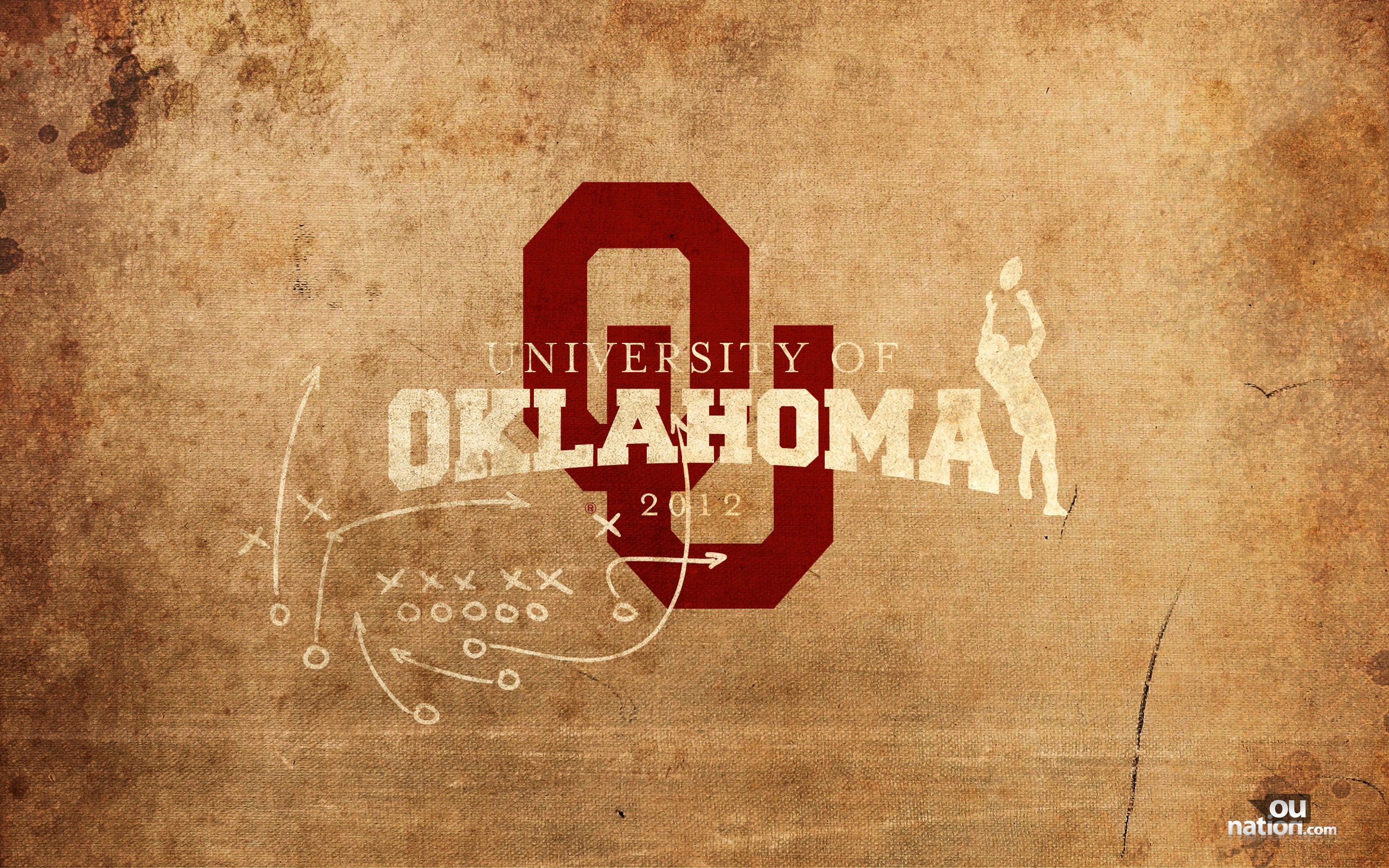 University Of Oklahoma Wallpaper