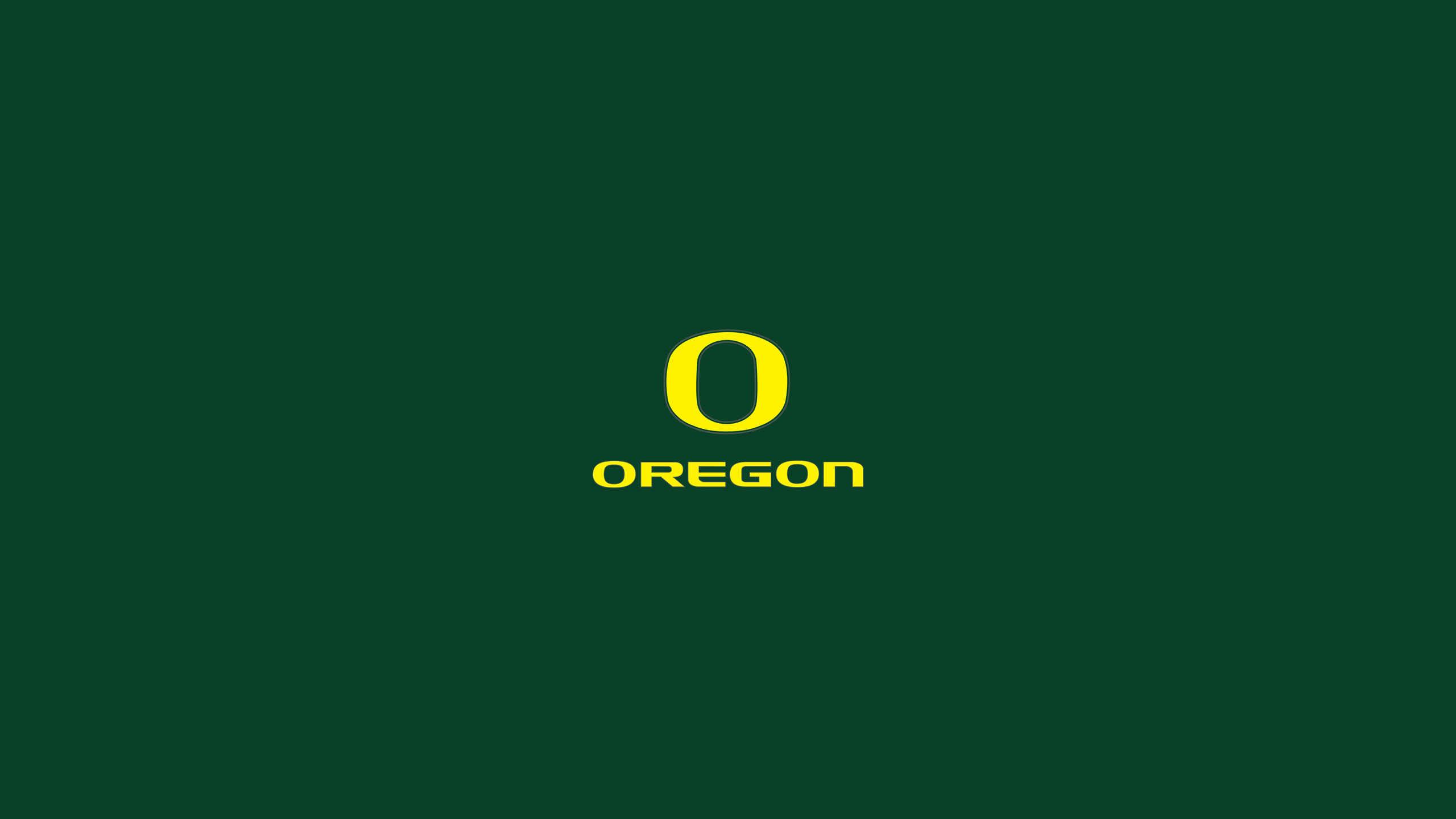 University Of Oregon Wallpaper