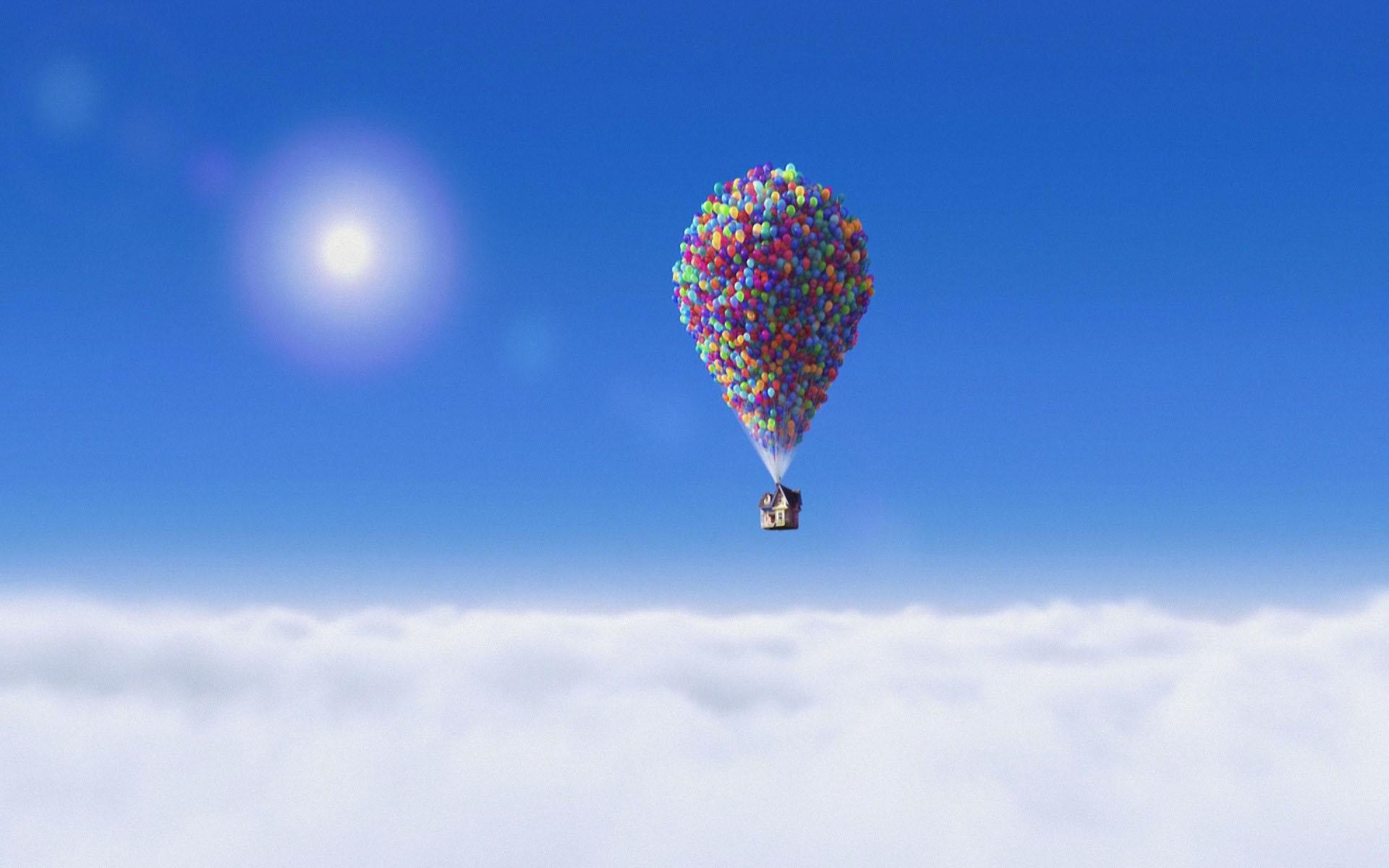 Up Movie HD Wallpapers