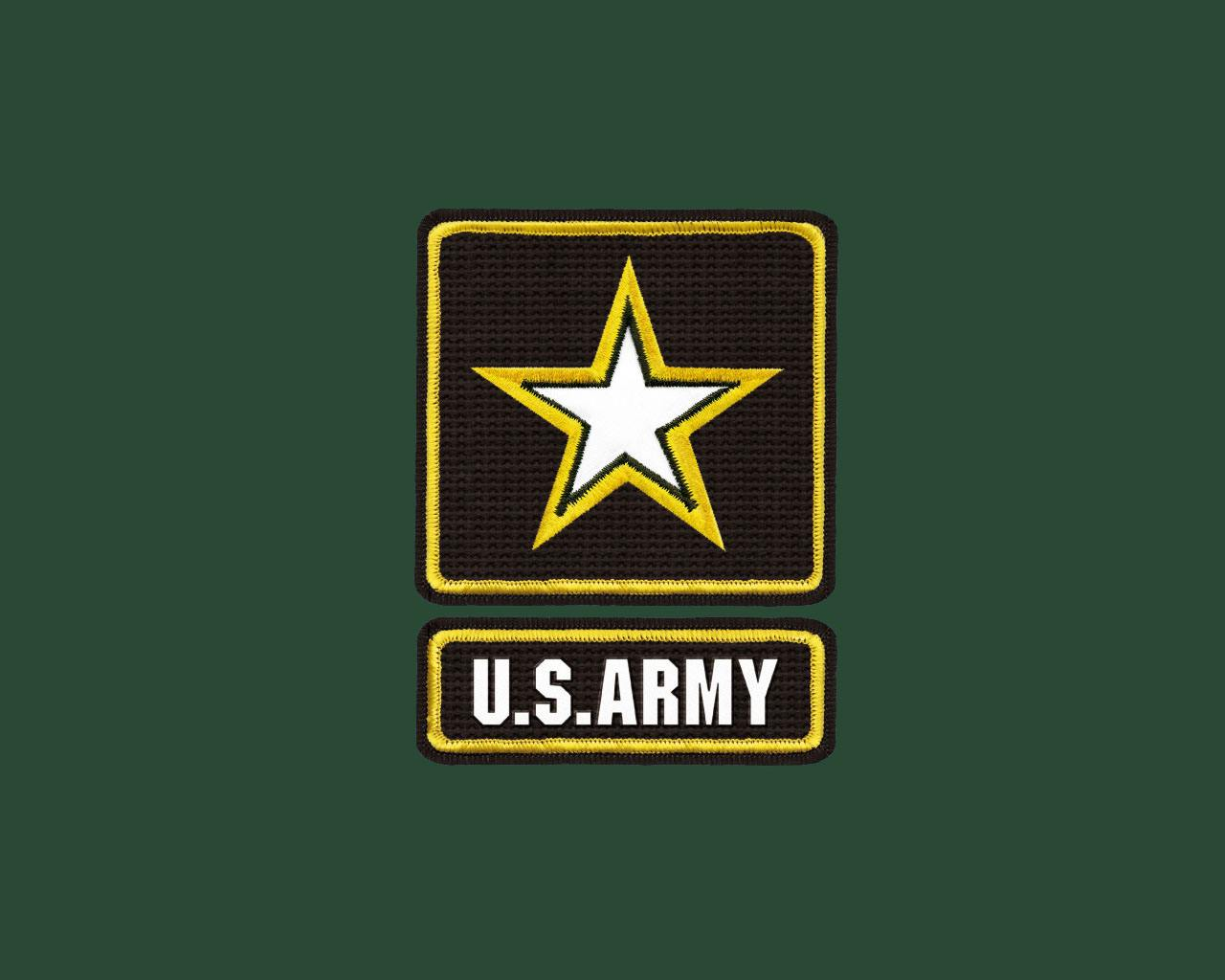 Us Army+Wallpaper