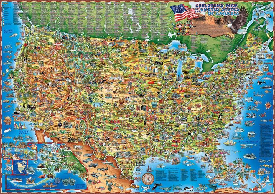 Map Of Us Wallpaper - Free Usa Maps