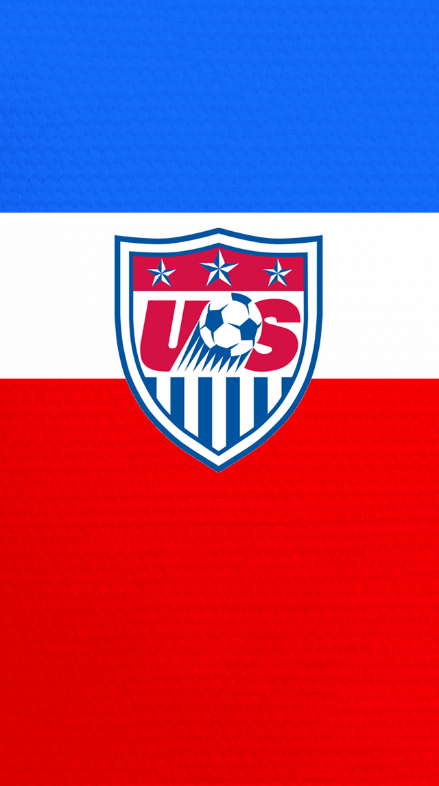 Us Soccer Iphone Wallpaper