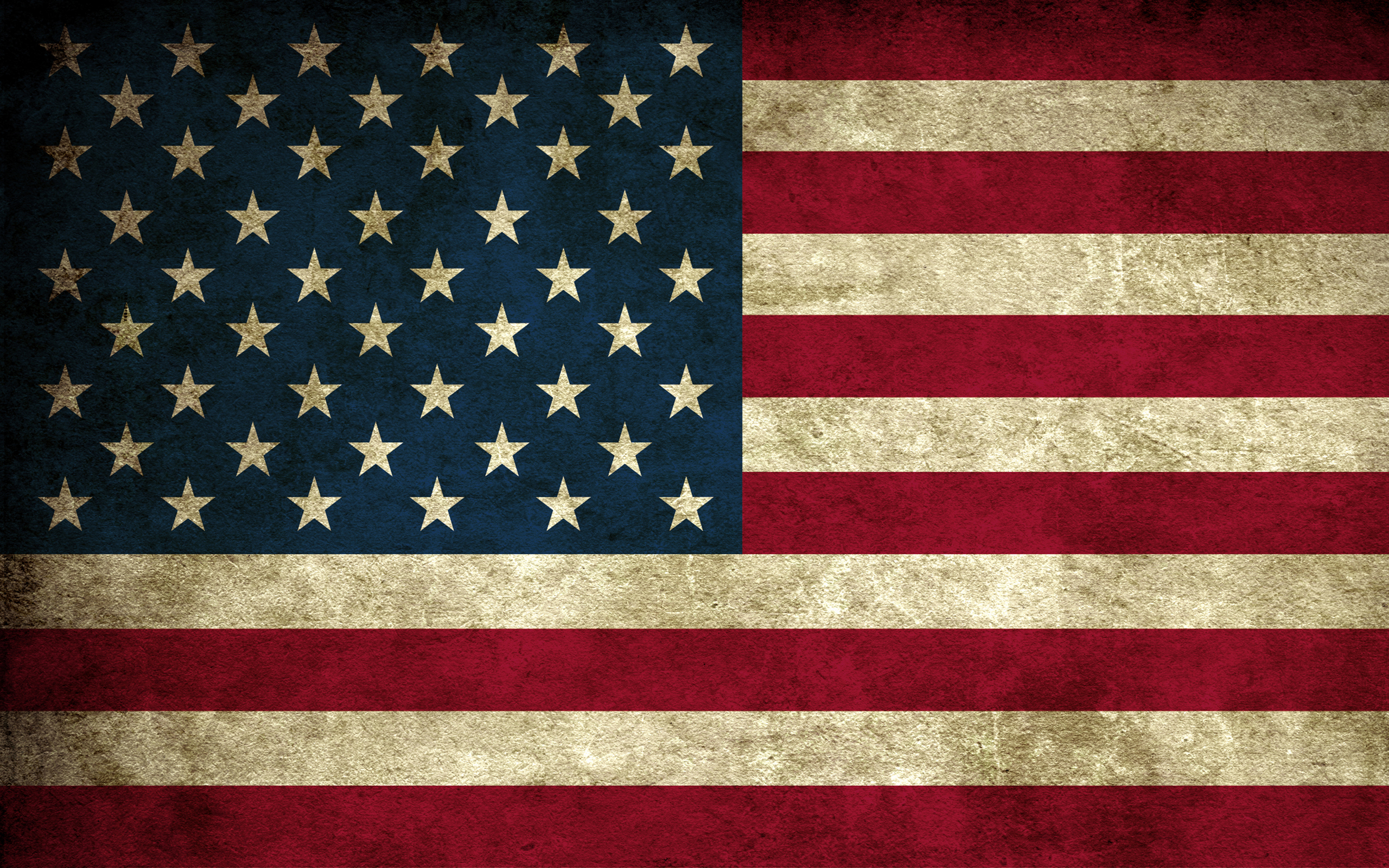 Usa Flag HD Wallpaper