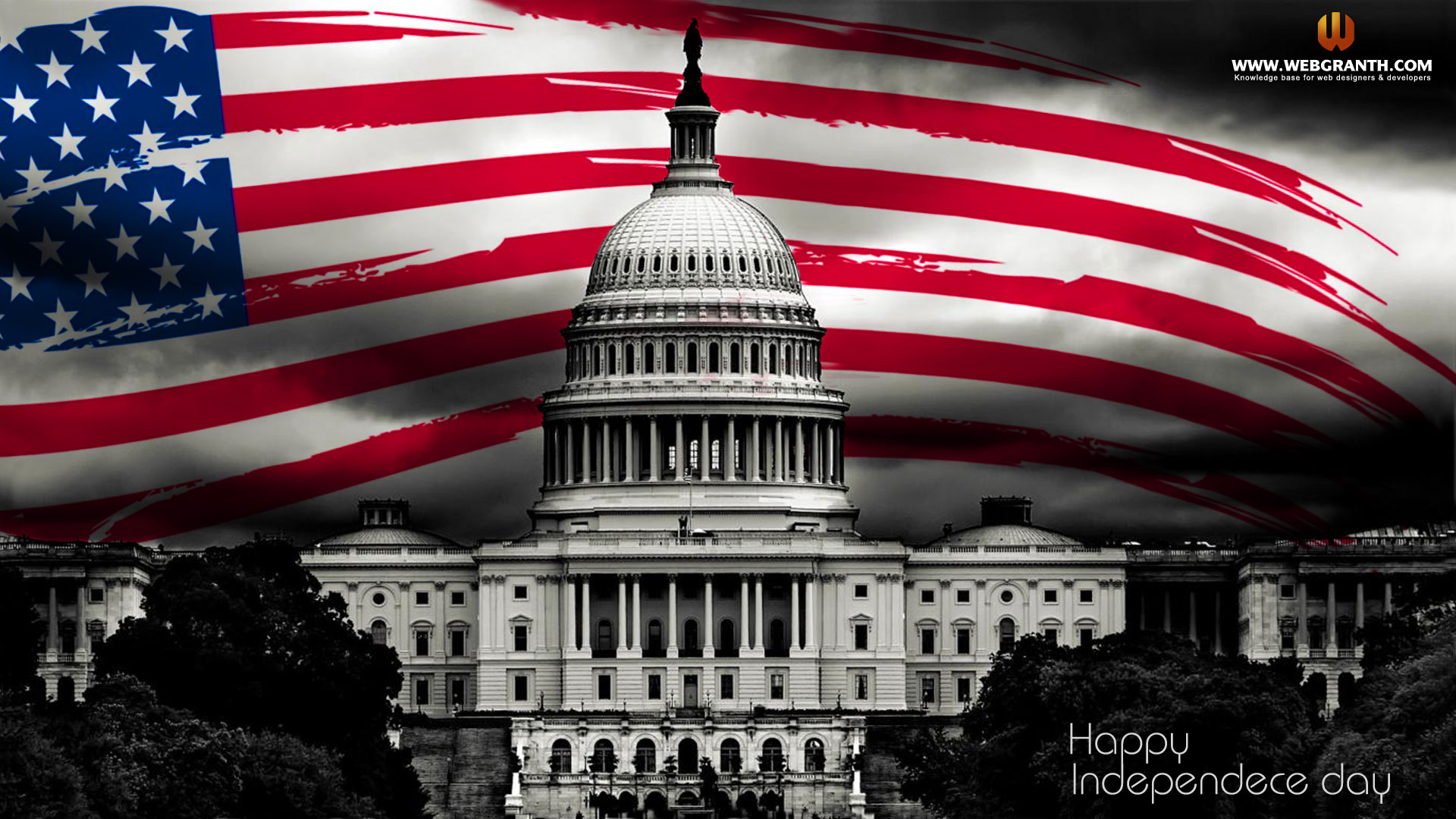 Usa HD Wallpaper