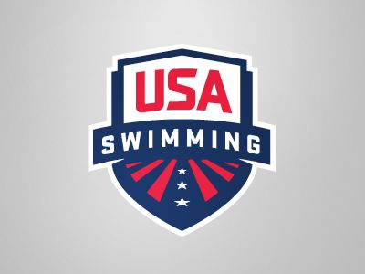Usa Swimming Wallpaper