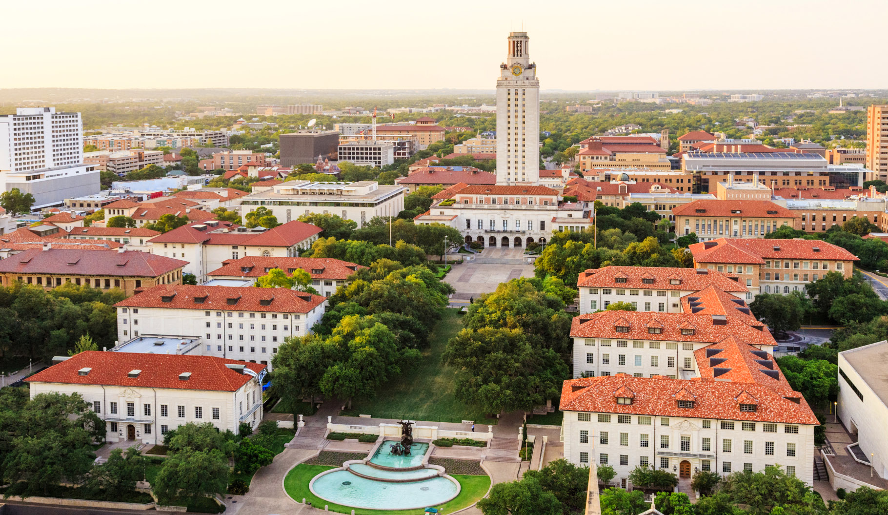 Ut Austin Wallpaper